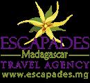 Logo escapades Madagascar